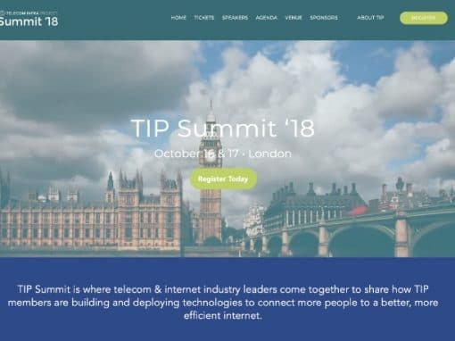 TIP Summit